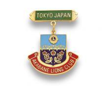 徽章獅子會