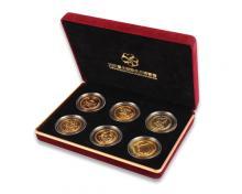 花博紀念幣禮盒
