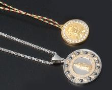 項鍊(佛教文物)